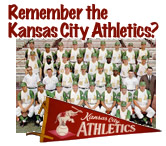 Kansas City Athletics